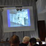"""foto: Promocja monografii naukowej """"Obóz Pracy Treblinka I - Metodyka integracji danych wieloźródłowych"""" - 3 1 150x150"""
