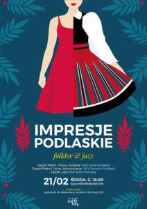 """foto: Koncert """"Impresje podlaskie"""" w SOK! - plakat 01 1 212x300"""