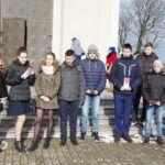 foto: W Konkatedrze o sokołowskiej Armii Krajowej - IMGP0182 150x150