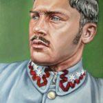 """foto: Wystawa """"100 legionistów na 100-lecie Niepodległości"""" - 100 150x150"""