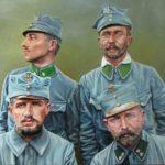 """foto: Wystawa """"100 legionistów na 100-lecie Niepodległości"""" - 14 150x150"""