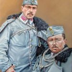 """foto: Wystawa """"100 legionistów na 100-lecie Niepodległości"""" - 89 150x150"""
