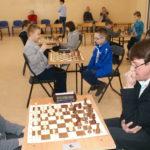 foto: W Sokołowie szachiści pamiętali o Żołnierzach Niezłomnych - DSC09162 150x150
