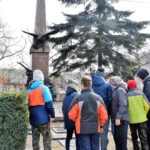 foto: Sobotni spacer Sokołowskim Szlakiem Historycznym w SP2 - DSC 5370 150x150