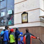 foto: Sobotni spacer Sokołowskim Szlakiem Historycznym w SP2 - DSC 5372 150x150