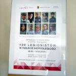 """foto: Wystawa """"100 legionistów na 100-lecie Niepodległości"""" - w 0 150x150"""