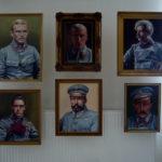 """foto: Wystawa """"100 legionistów na 100-lecie Niepodległości"""" - w 15 150x150"""