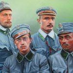 """foto: Wystawa """"100 legionistów na 100-lecie Niepodległości"""" - 29 150x150"""