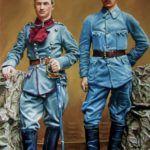 """foto: Wystawa """"100 legionistów na 100-lecie Niepodległości"""" - 54 150x150"""