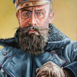 """foto: Wystawa """"100 legionistów na 100-lecie Niepodległości"""" - 56 150x150"""