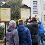 foto: Sobotni spacer Sokołowskim Szlakiem Historycznym w SP2 - DSC 5358 150x150