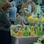 foto: Kolejny Jarmark Wielkanocny za nami! - IMG 3095 150x150