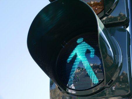 Sygnalizator świetlny