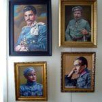 """foto: Wystawa """"100 legionistów na 100-lecie Niepodległości"""" - w 16 150x150"""