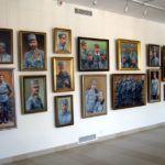 """foto: Wystawa """"100 legionistów na 100-lecie Niepodległości"""" - w 2 150x150"""