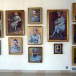 """foto: Wystawa """"100 legionistów na 100-lecie Niepodległości"""" - w 8 150x150"""
