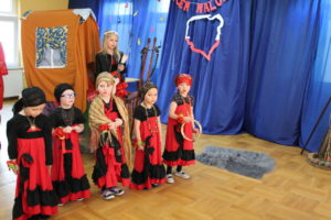 """foto: """"Tańczyć każdy może"""" w Miejskim Przedszkolu nr 3 - IMG 4399 300x200"""
