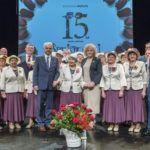 """foto: Jubileusz Zespołu Wokalnego """"Seniorynki"""" - 14 2 150x150"""