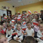 foto: Święto Flagi Rzeczpospolitej Polskiej w MP2 - DSCF6100 150x150