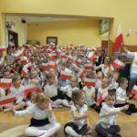 foto: Święto Flagi Rzeczpospolitej Polskiej w MP2 - DSCF6112 150x150