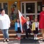 foto: Święto Flagi Rzeczpospolitej Polskiej w MP2 - DSCF6212 150x150
