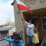 foto: Święto Flagi Rzeczpospolitej Polskiej w MP2 - DSCF6219 150x150