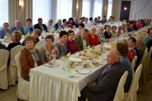 foto: Spotkanie Wielkanocne Seniorów - DSC 0022 300x200