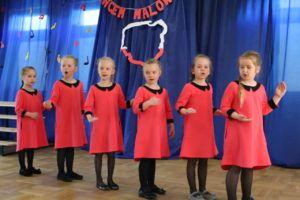 """foto: """"Tańczyć każdy może"""" w Miejskim Przedszkolu nr 3 - IMG 4332 300x200"""