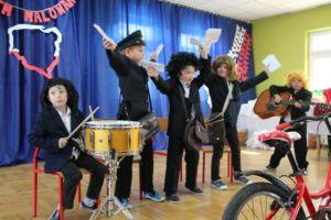 """foto: """"Tańczyć każdy może"""" w Miejskim Przedszkolu nr 3 - IMG 4771 1 300x200"""