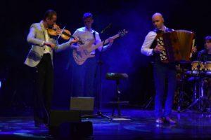 foto: Koncert Marcina Wyrostka w SOK! - 40 300x200