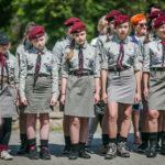 foto: Odsłonięto pomnik  Pamięci sokołowian-Żołnierzy Armii Krajowej, cichociemnych - spadochroniarzy walczących o Niepodległość Ojczyzny - 6T6A8768 150x150