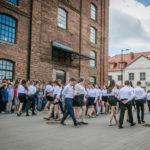 foto: Odsłonięto pomnik  Pamięci sokołowian-Żołnierzy Armii Krajowej, cichociemnych - spadochroniarzy walczących o Niepodległość Ojczyzny - 6T6A8898 150x150