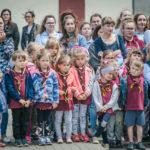 foto: Odsłonięto pomnik  Pamięci sokołowian-Żołnierzy Armii Krajowej, cichociemnych - spadochroniarzy walczących o Niepodległość Ojczyzny - 6T6A8933 150x150