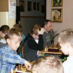 foto: Andrzej Prokopczuk z Sokołowa mistrzem diecezji w szachach - DSC09247 150x150