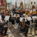 "foto: Koncert orkiestry ""Sinfonia Viva"" - DSC2305 150x150"