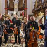 "foto: Koncert orkiestry ""Sinfonia Viva"" - DSC2564 150x150"