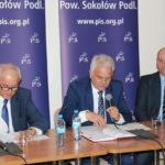 foto: Spotkanie z Ministrem Energii Krzysztofem Tchórzewskim - IMG 5725 150x150