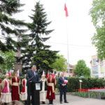 foto: Wyjątkowe święto flagi na 100-lecie niepodległości - IMG 6199 e1525269225565 150x150