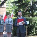foto: VI Sztafeta śladami ks. gen. Stanisława Brzóski za nami - IMG 7657 150x150