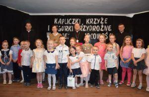 foto: Diecezjalny sukces Leśnej Krainy - 1 300x195