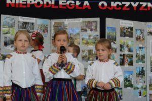 """foto: """"SOKOŁÓW PODLASKI - MOJA MAŁA NIEPODLEGŁA OJCZYZNA"""" konkurs w Leśnej Krainie - 11 2 300x200"""