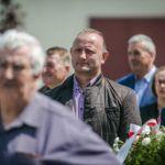 foto: Odsłonięto pomnik  Pamięci sokołowian-Żołnierzy Armii Krajowej, cichociemnych - spadochroniarzy walczących o Niepodległość Ojczyzny - 6T6A8770 150x150