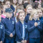 foto: Odsłonięto pomnik  Pamięci sokołowian-Żołnierzy Armii Krajowej, cichociemnych - spadochroniarzy walczących o Niepodległość Ojczyzny - 6T6A8918 150x150