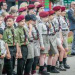 foto: Odsłonięto pomnik  Pamięci sokołowian-Żołnierzy Armii Krajowej, cichociemnych - spadochroniarzy walczących o Niepodległość Ojczyzny - 6T6A8929 150x150