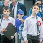 foto: Odsłonięto pomnik  Pamięci sokołowian-Żołnierzy Armii Krajowej, cichociemnych - spadochroniarzy walczących o Niepodległość Ojczyzny - 6T6A8941 150x150