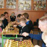 foto: Andrzej Prokopczuk z Sokołowa mistrzem diecezji w szachach - DSC09240 150x150
