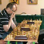 foto: Andrzej Prokopczuk z Sokołowa mistrzem diecezji w szachach - DSC09264 150x150