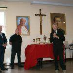 foto: Andrzej Prokopczuk z Sokołowa mistrzem diecezji w szachach - DSC09282 150x150