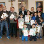 foto: Andrzej Prokopczuk z Sokołowa mistrzem diecezji w szachach - DSC09343 150x150
