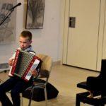 foto: Koncert na zakończenie roku w Ognisku Muzycznym - 07 150x150